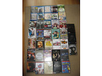 Massive Blu Ray DVD Bundle look cheap inc Box Sets etc ideal Boot Sale Lot