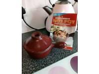 JML hot pot