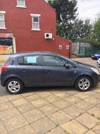 Vauxhall Corsa 1.2 petrol 4 Door