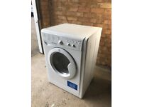 Washer dryer within 18 months old