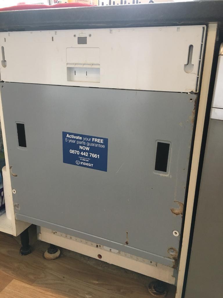 FREE Integral Dishwasher