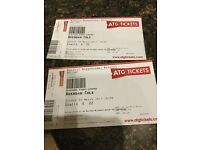Brendan Cole Tour tickets Bristol Hippodrome