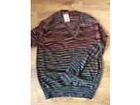 pullover Missoni , new size M