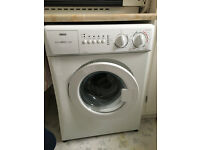 Zanussi Compact Washing Machine