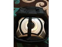 Optoma DV10 projector