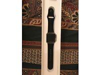 Apple watch Series 2 38MM like new