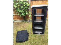 Camping Wardrobe / camping larder cupboard