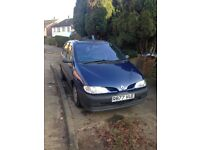 Renault Megane RT 1.6E Scenic for sale