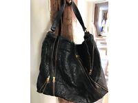 Marc by Marc Jacobs designer handbag/ tote