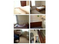 two single rooms for rent, single room, female students only, first floor room, all bills included