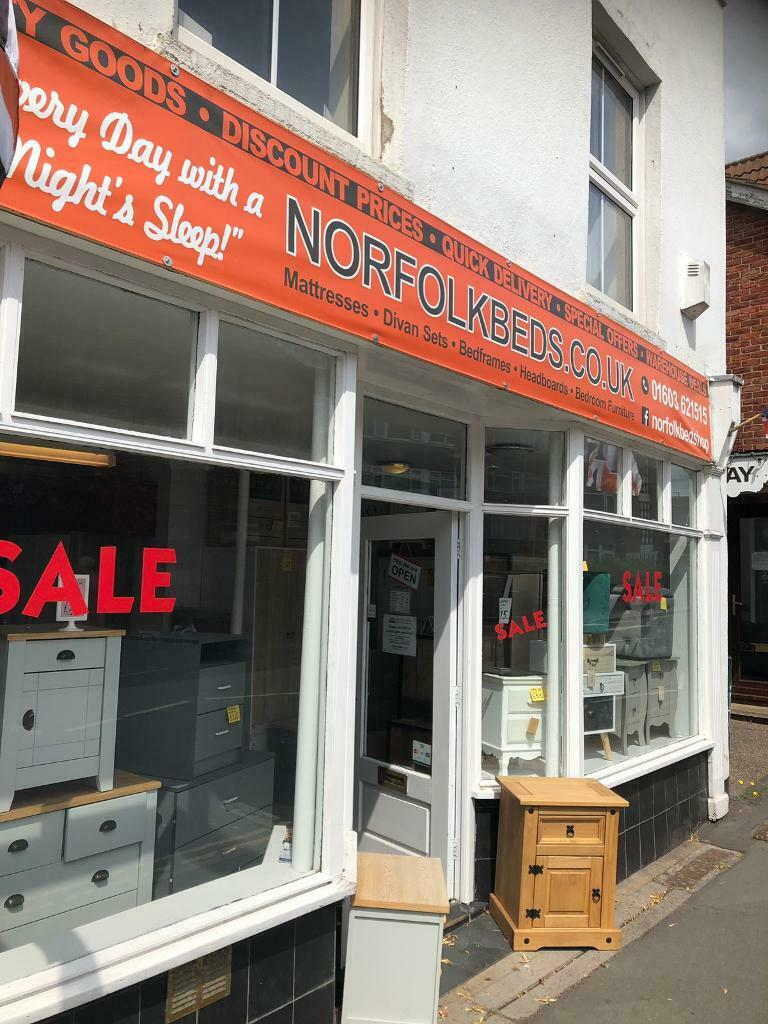 Peachy Beds Mattress Weekend Sale Now On In Norwich Norfolk Gumtree Download Free Architecture Designs Rallybritishbridgeorg