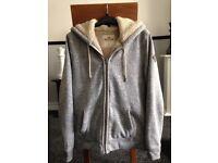 Mens Hollister jacket Size Large