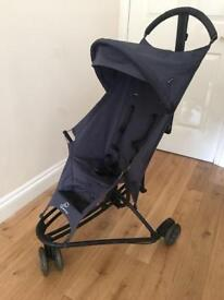 Quinny Yezz Light Weight Pushchair Stroller