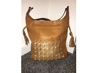 Radley Tan Handbag