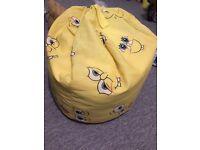 SpongeBob Bean Bag