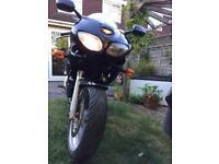 Suzuki sv650 £1350