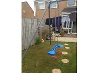 TP Skyride Swing for TP Swing Frame