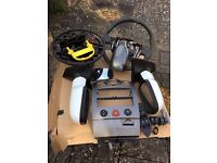 Genuine Renault Megane MK2 electric side mirrors and other parts