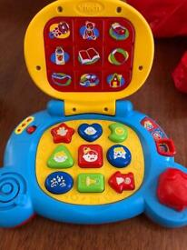 VTECH TOY BUNDLE!!!