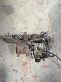 FOCUS ST/RS parts