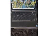 Dell Latitude E6430 14 inch screen intel core i5 3320m