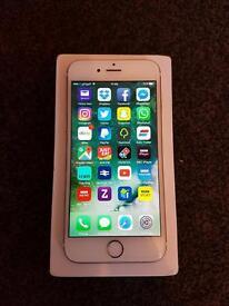 Apple iPhone 6s 64gb Gold Boxed Unlocked Warranty Like New