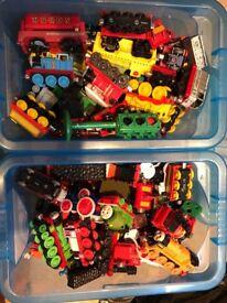 Thomas the Tank Engine & Friends!