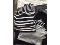 Maternity dresses size 10/12