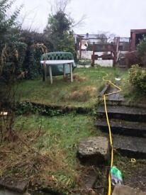 Gardener , cheap reliable service (Halifax area only )