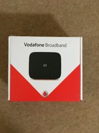 Vodafone Broadband WiFi Router - Boxed NEW SEALED HHG2500