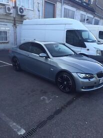 BMW 3-Series 320i Se 2dr 18 inch alloys 57 plate serious people ONLY!!