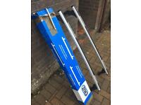Ford Mondeo Roof Bars 2007 - 2014