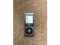 iPod nano 5th gen 8GB
