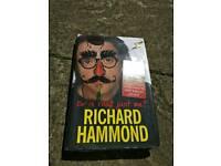 Richard Hammond Book