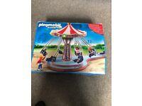 Playmobil fair ground