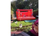 12x12 bouncy castle