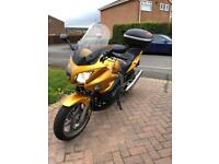 Honda cbf 1000 for sale