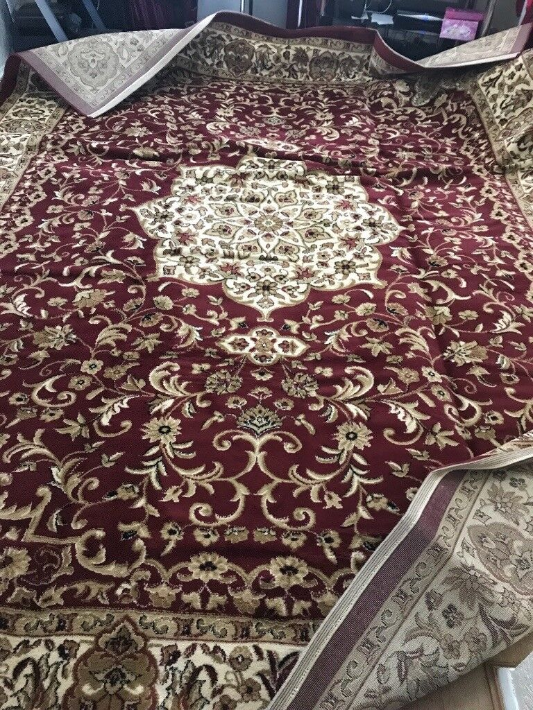 Large Rug In Northampton Northamptonshire Gumtree