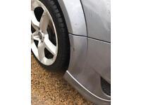 Vauxhall astra 1.8 sri xp £1000