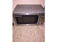 Russel Hobs Microwave Grill