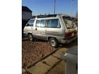 Classic Toyota townace sell or swap
