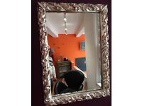 Beautiful large mirror as new