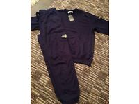 STONE ISLAND TRACKSUITS ONLY LARGE AND XL LEFT