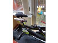 Pro-form 320 spx spin bike