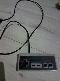 Mini nes joypad + extension cable