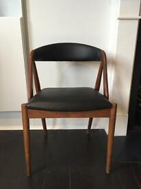 kai kristiansen chair - Danish design 60'