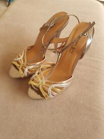 Steve Madden shoes, size 7