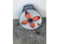 Caravan extension cable