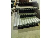 Galvanised Corrugated Sheets 10' x 32""
