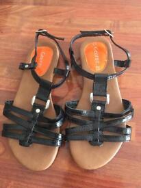 Kids size 13 sandals